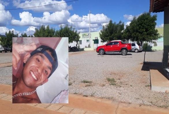 Motociclista tem parte do corpo queimado em acidente em Livramento e morre