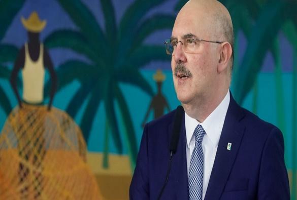 MEC alerta que corte de verbas ameaça parar 29 instituições federais