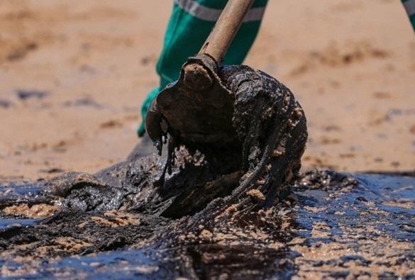 Por conta de óleo no Nordeste Ministério Público convoca reunião com representantes dos estados