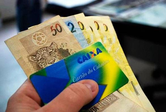 Abono PIS/Pasep começa a ser pago na próxima semana