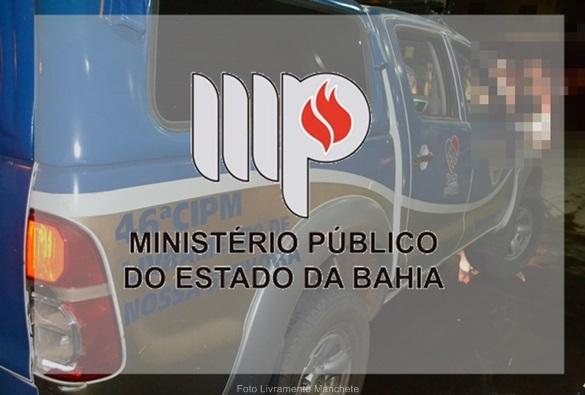 MP aciona dois policiais militares por abuso de autoridade em Livramento