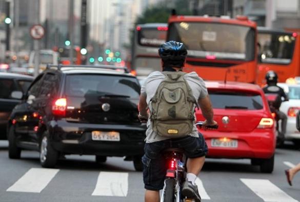 Acidente de trânsito é maior causa da morte de jovens