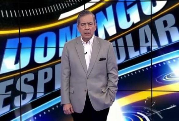Jornalismo de luto: morre o jornalista e apresentador Paulo Henrique Amorim