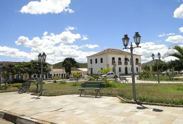 Município de Rio de Contas contará com reforço da Operação Verão