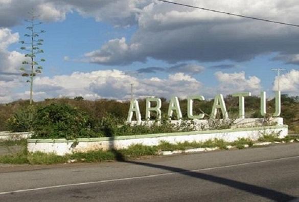 Aracatu: Sobrinho atira contra o tio na zona rural do município
