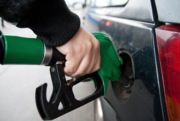 Preço da gasolina finalmente cai em Livramento
