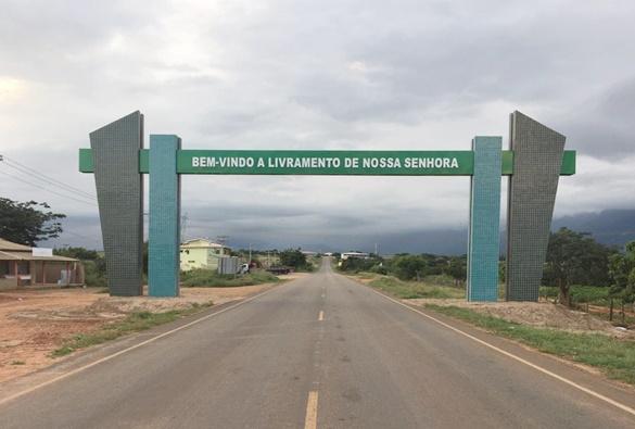 Mineração privada: Livramento e outros municípios da Bahia estão em lista de áreas para concessão