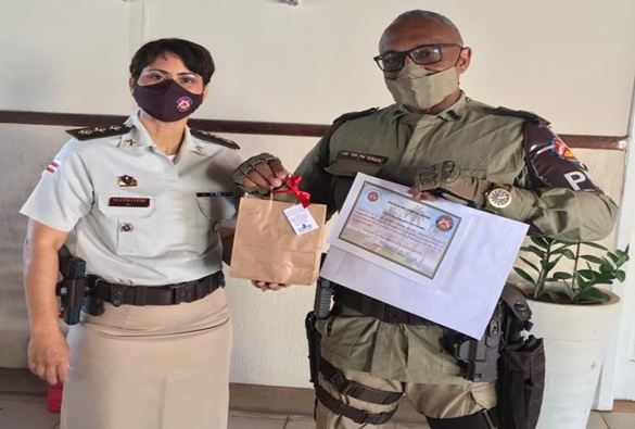 46ª CIPM premia soldados que se destacaram ao longo do ano