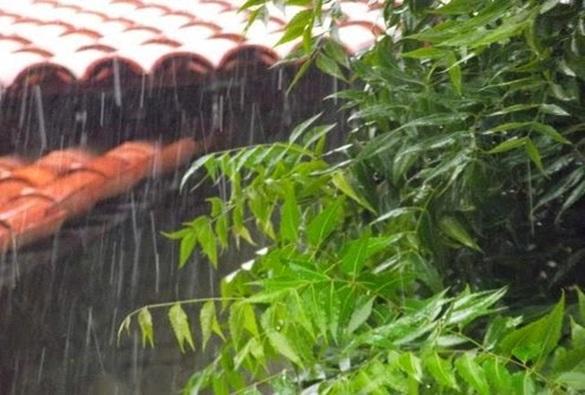 """""""São as águas de março fechando o verão"""": se depender da previsão, teremos resto de semana chuvoso em Livramento"""