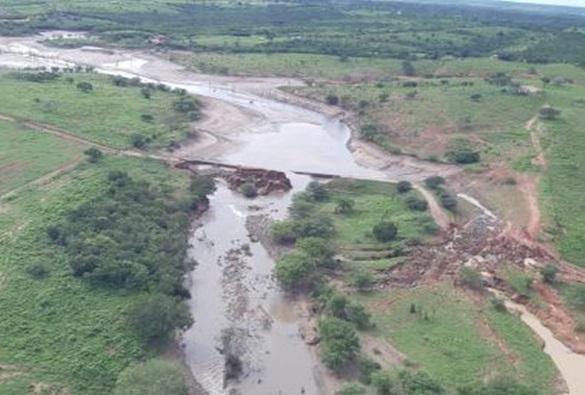 MP-BA vai apurar suposta omissão do governo da Bahia no rompimento de barragens