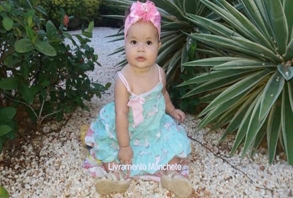 Livramento: Bebê de um ano e sete meses morre após ser atingido por leite quente