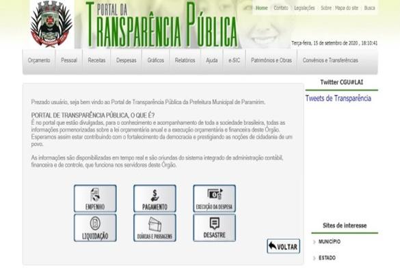 Ministério Público investiga suposta fraude na Prefeitura de Paramirim envolvendo nomes e CPFs de cidadãos;