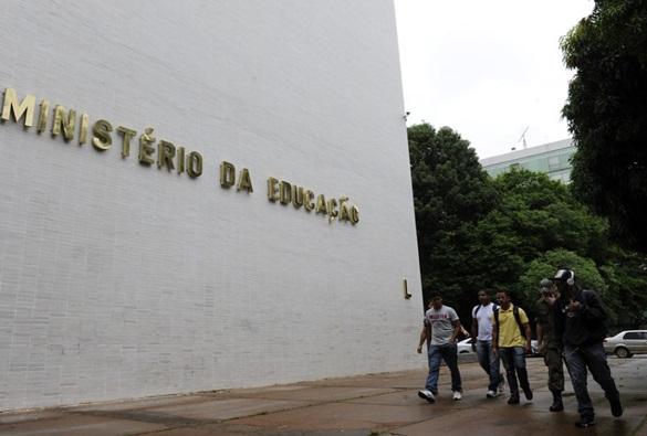 Por determinação da Justiça MEC suspender bloqueio nas universidades