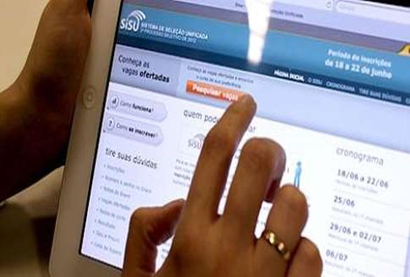 Sisu: adesão à lista de espera pode  ser feita até quarta-feira
