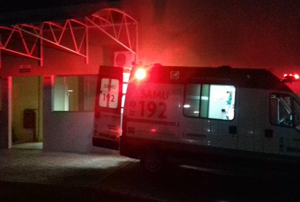 Jovem fica em estado grave após queda de moto na Ba-152 em Livramento