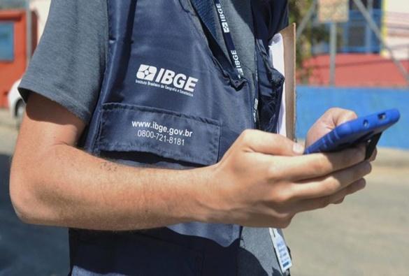 Oportunidade de emprego: IBGE abre inscrições para concurso 2021