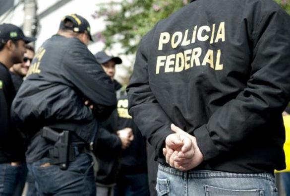 PF deflagra operação para combater tráfico internacional de drogas no país