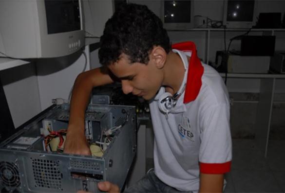 Bahia: Secretaria de Educação oferece mais de duas mil vagas em cursos técnicos