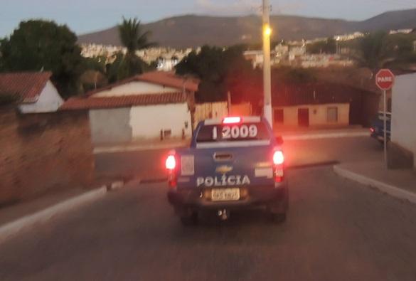 Brumado: Polícia prende suspeito de participação de roubo de R$ 450 mil em joias