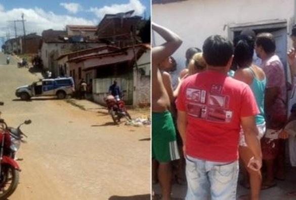 Jequié: Jovem morre após ser atingido por botijão de gás em tentativa de assalto