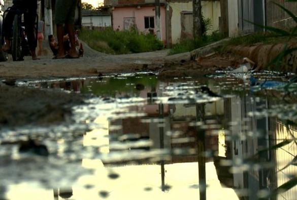 Estudo mostra que 40% das crianças até 14 anos no Brasil vivem na pobreza