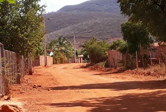 Leiturista da Coelba é assaltado na zona rural de Brumado; vítima implorou pra que não levassem sua moto