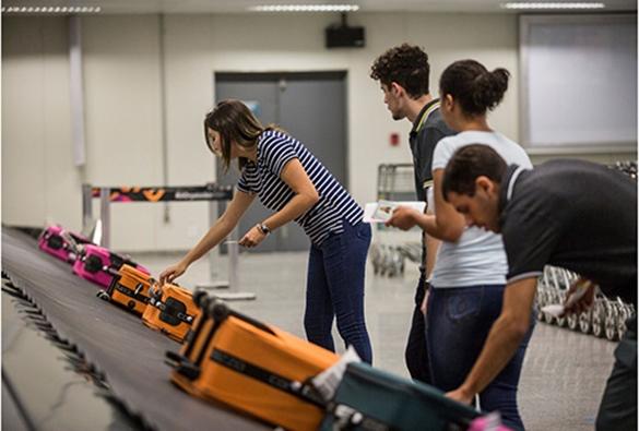 Cobrança de bagagem está suspensa; outras mudanças entram em vigor hoje