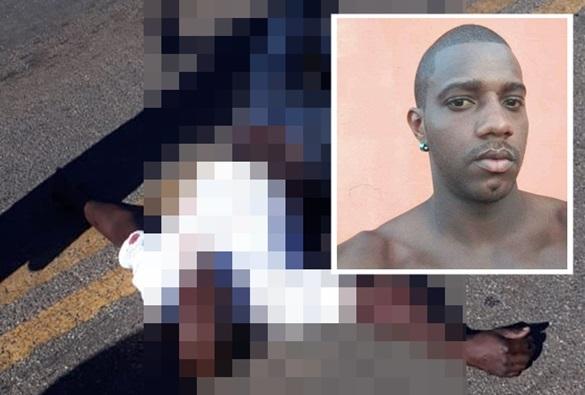 Homem morre na rodovia BA-152 após colidir moto em caminhão da EPC