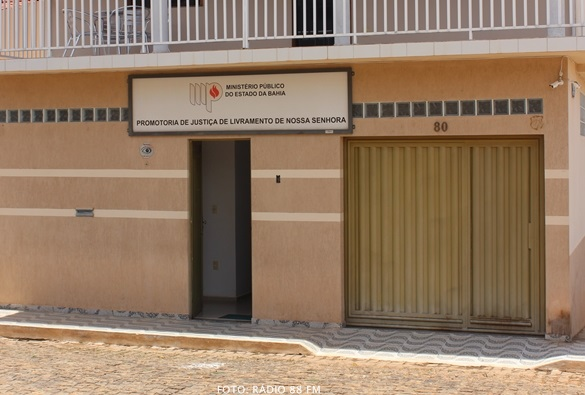 Município de Livramento ganhará nova promotoria