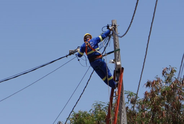 Coelba comunica desligamento programado no bairro Taquari, nesta quarta-feira (22)