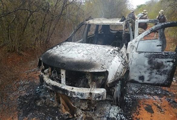 Bandidos tentam roubar carro forte em Sussuarana e Anagé