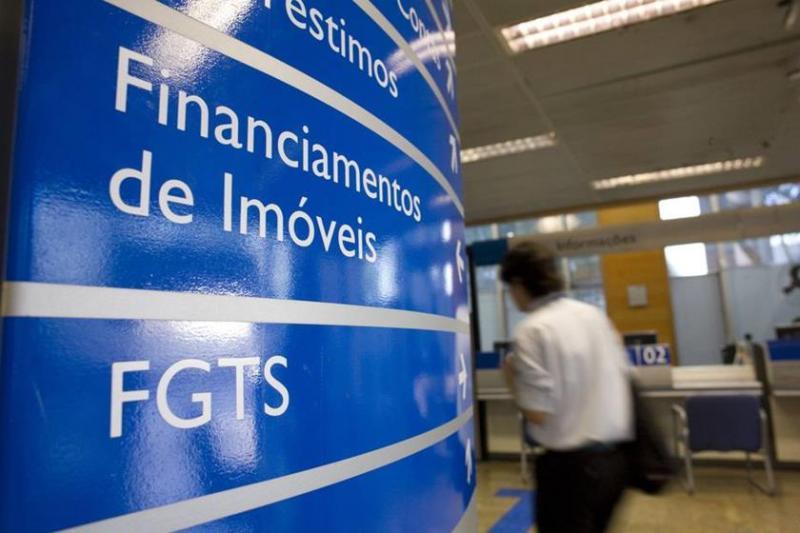Governo pode autorizar saque o saldo de contas ativas do FGTS