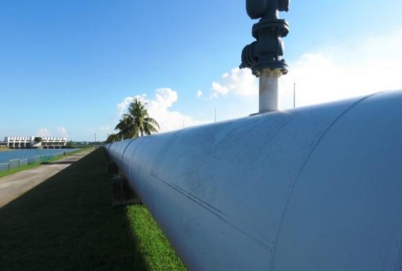 Bahiagás acelera obras gasoduto em cidades do sudoeste baiano