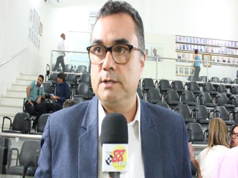 Livramento: reunião da UVB – Bahia debate criação da União Regional dos Vereadores