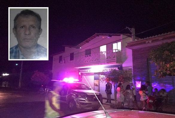 Livramento: Corpo de homem é encontrado em residência no bairro Taquari