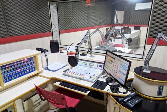 A Rádio 88 FM continua com onda crescente de ouvintes e internautas