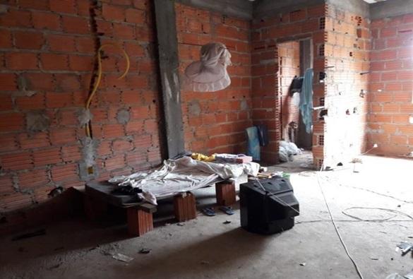 Guanambienses são resgatados em condições de trabalho análogo ao escravo em Monte Claros