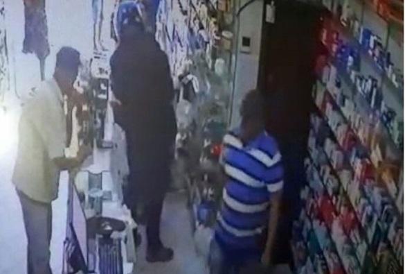 Rio do Pires: Bandidos limpam cofre de correspondente bancário e levam mais de R$ 130 mil