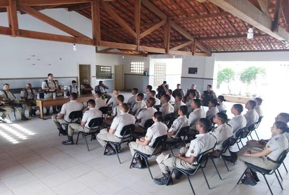 46ª Companhia Independente da Polícia Militar de Livramento irá contar com mais 28 policiais