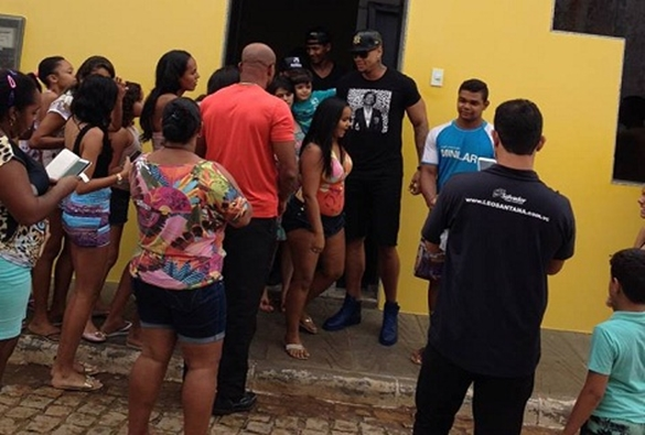 Pesquisa Bahia Folia divulga a música vencedora do Carnaval 2017
