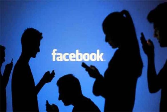 Facebook muda regra de compartilhamento de publicações