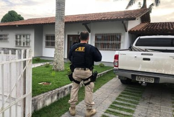 PRF deflagra operação na Bahia para investigar fraudes de dados junto ao Detran