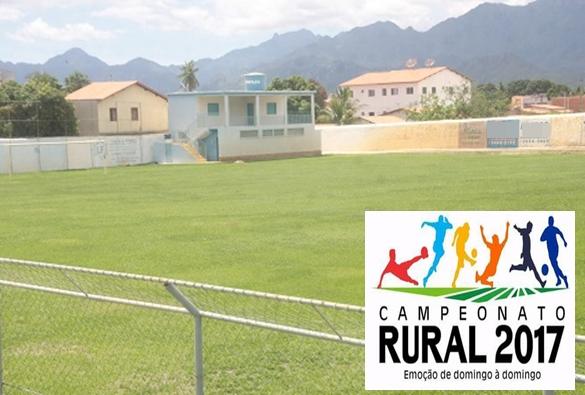 Livramento: Equipe do Itanage Futebol Clube é excluída do Campeonato Rural 2017