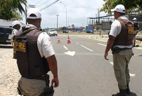 Feriado prolongado tem 16 mortes nas estradas baianas