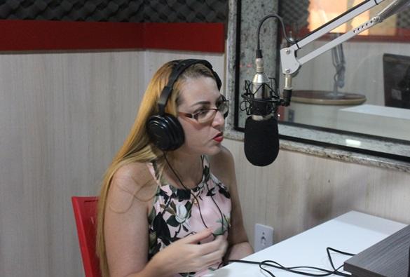 A 88 FM ouviu a psicóloga Aida Cardoso que explicou sobre o luto pela perda de um ente querido