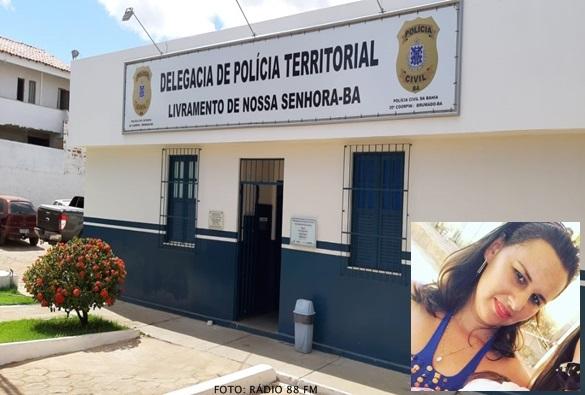 Livramentense vítima de queimadura morre na UTI de Salvador; acusado permanece preso