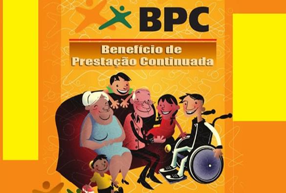 Livramento: Beneficiários do BPC terão até 18 de dezembro para serem inseridos no Cadastro Único