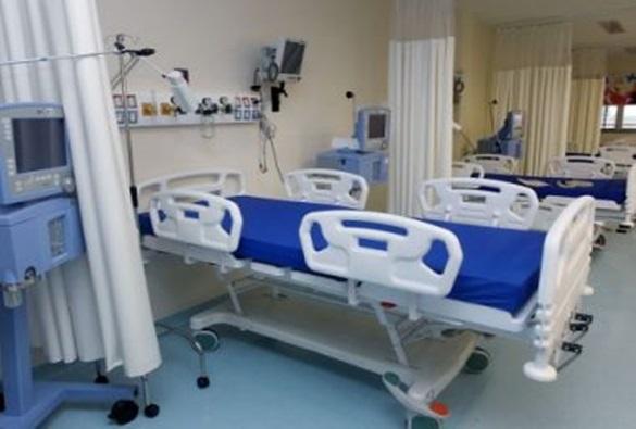 Em oito anos, Brasil perdeu 34 mil leitos hospitalares do SUS