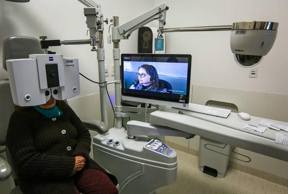 Médicos poderão fazer consultas e cirurgias à distância no Brasil