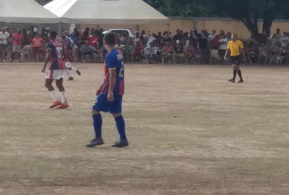 Seis jogos e muitos gols na segunda rodada do Campeonato Rural da Série B